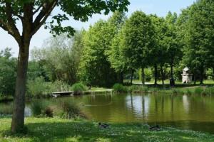 See im Stadtpark