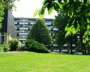 St. Antonius Seniorenheim