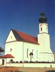 Galgweis Kirche
