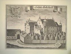 Schloss Gergweis