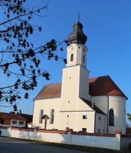 Kirche in Galgweis