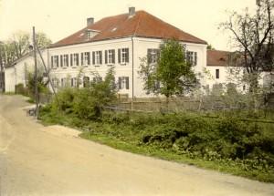 Pfarrhof Kirchdorf