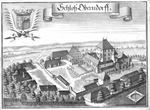 Schloss Oberndorf